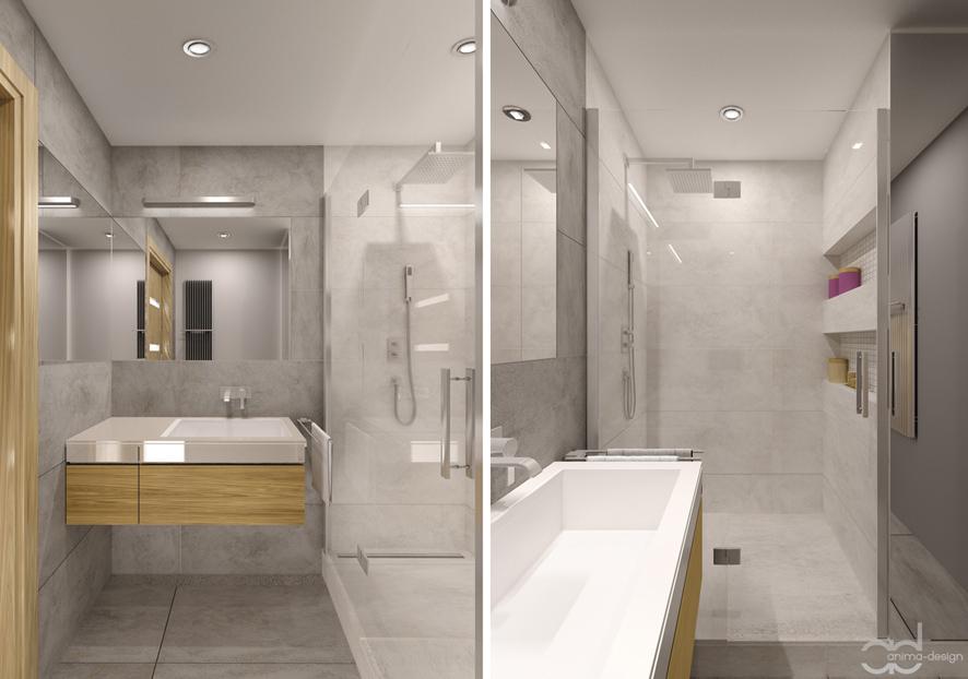 Projektowanie łazienek Zielona Góra